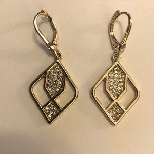 NWOT LOFT earrings